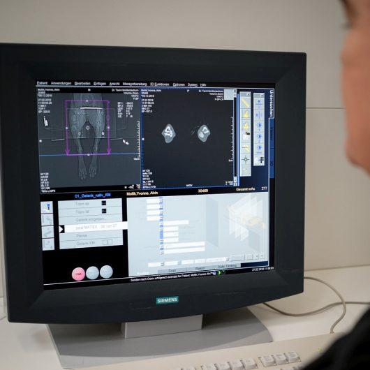 CT Monitor